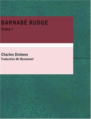 Barnab Rudge, Tome I 9781434633712