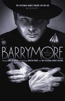 Barrymore 9781433277351