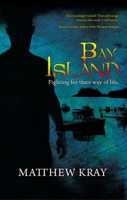 Bay Island 9781432758509