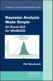 Bayesian Analysis Made Simple: An Excel GUI for Winbugs 11466322