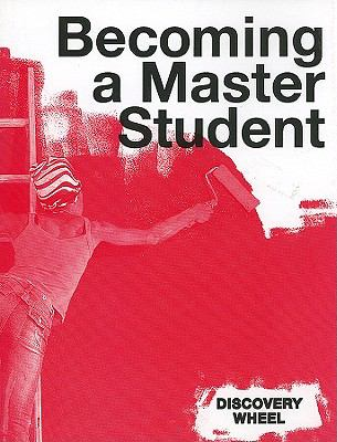 Becoming a Master Student: Discovery Wheel 9781439083192