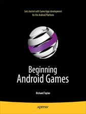 Beginning Android Games 6488643