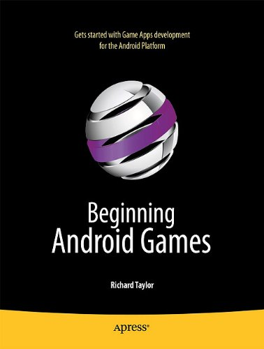 Beginning Android Games 9781430230427