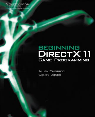Beginning DirectX 11 Game Programming 9781435458956
