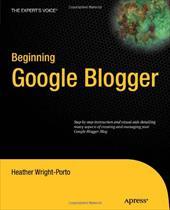 Debbieholors.com Beginning-Google-Blogger-9781430230120-md Beginning Google Blogger