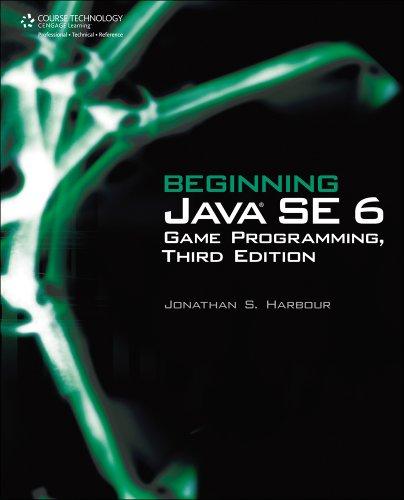 Beginning Java SE 6 Game Programming 9781435458086