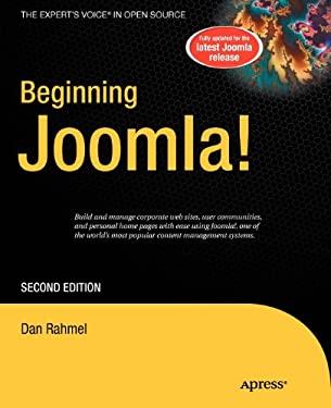 Beginning Joomla! 9781430216421
