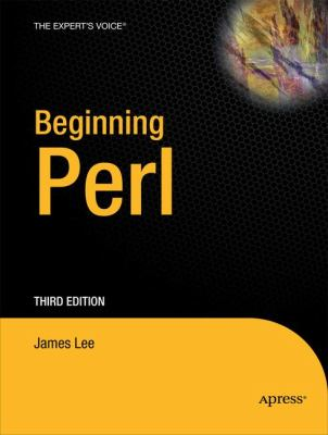 Beginning Perl 9781430227939
