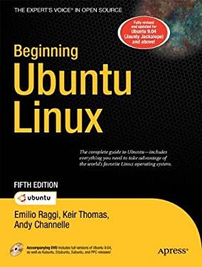 Beginning Ubuntu Linux 9781430230397