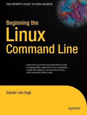 Beginning the Linux Command Line 9781430218890