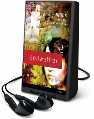 Bellwether [With Earbuds] 9781433264276