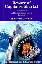 Beware of Vegetarian Sharks 6490616