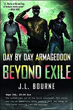 Beyond Exile: Day by Day Armageddon 9781439177525