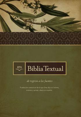 Biblia Textual-OS 9781433600654