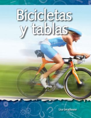 Bicicletas y Tablas = Bikes and Boards