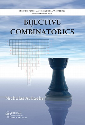 Bijective Combinatorics 9781439848845