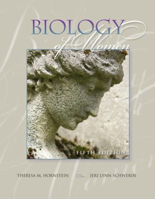Biology of Women 9781435400337
