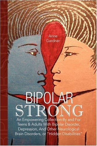 Bipolar Strong 9781436340458