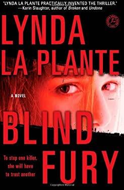 Blind Fury 9781439139318
