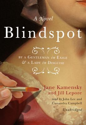 Blindspot: By a Gentleman in Exile & a Lady in Disguise 9781433257636