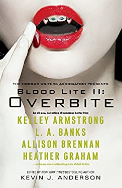 Blood Lite II: Overbite 9781439187654