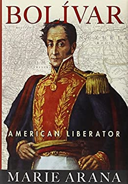 Bolivar: American Liberator 9781439110195