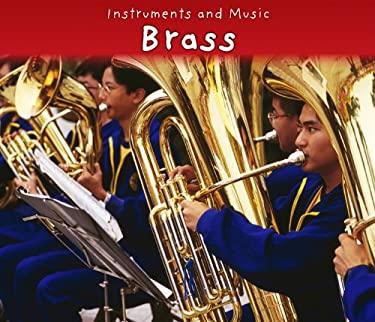 Brass 9781432950583