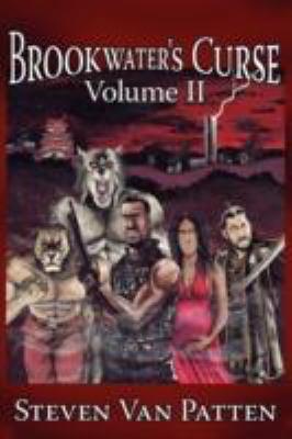 Brookwater's Curse Volume II 9781434354181