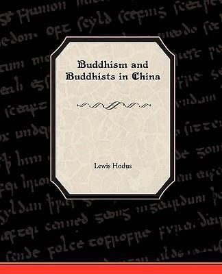 Buddhism and Buddhists in China 9781438522012