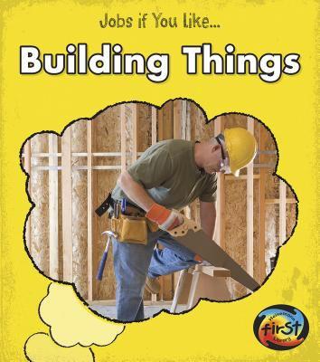 Building Things 9781432968168