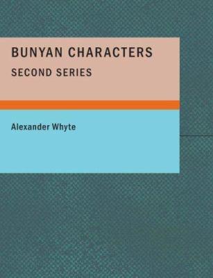 Bunyan Characters- Second Series