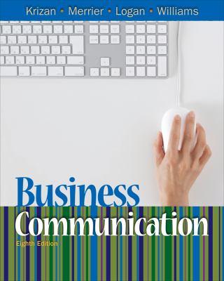 Business Communication 9781439080153