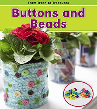 Buttons and Beads 9781432951528