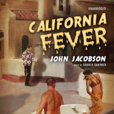 California Fever 9781433211225