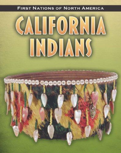 California Indians 9781432949464