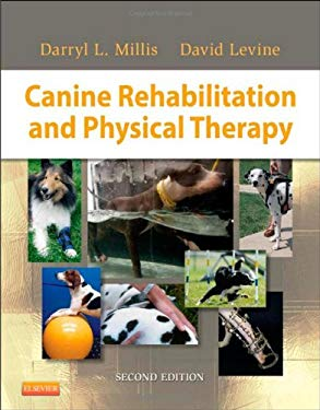 Canine Rehabilitation and Physical Therapy 9781437703092