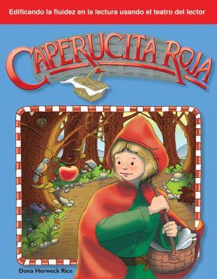 Caperucita Roja 9781433310058