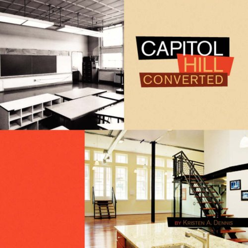 Capitol Hill - Converted 9781436301268