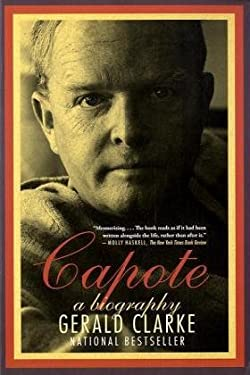Capote: A Biography 9781439187500