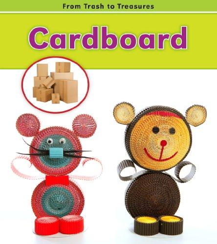 Cardboard 9781432951504