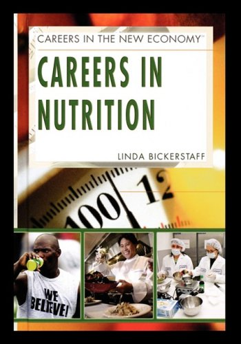 Careers in Nutrition 9781435837843