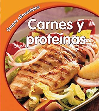 Carnes y Proteina = Meat & Protein 9781432917937