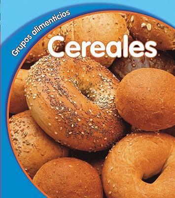 Cereales = Grains 9781432917883