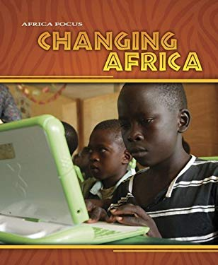 Changing Africa 9781432924423