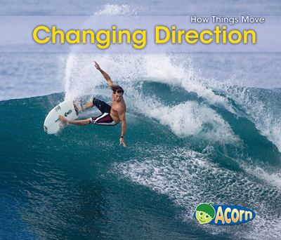 Changing Direction 9781432926571