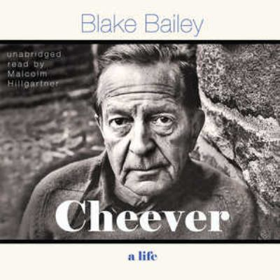 Cheever: A Life 9781433263972
