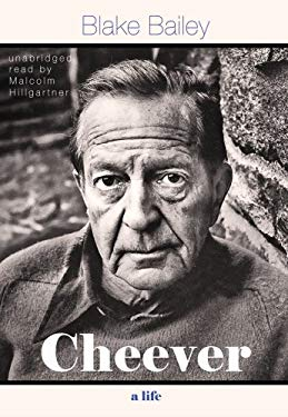 Cheever: A Life 9781433264009