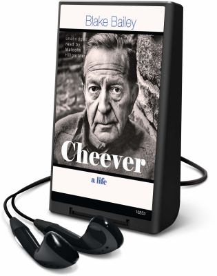 Cheever: A Life [With Headphones] 9781433264047