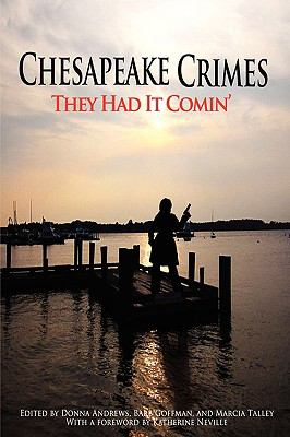 Chesapeake Crimes 9781434403995