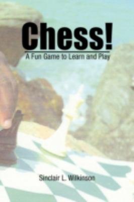 Chess! 9781436330367